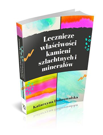 Kamienie szlachetne - Katarzyna Dobrowolska