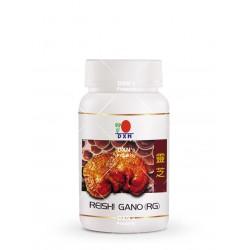 Reishi Gano (RG) 30 kapsułek